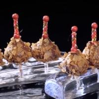 Video/Cream of Europe/chocolate truffles