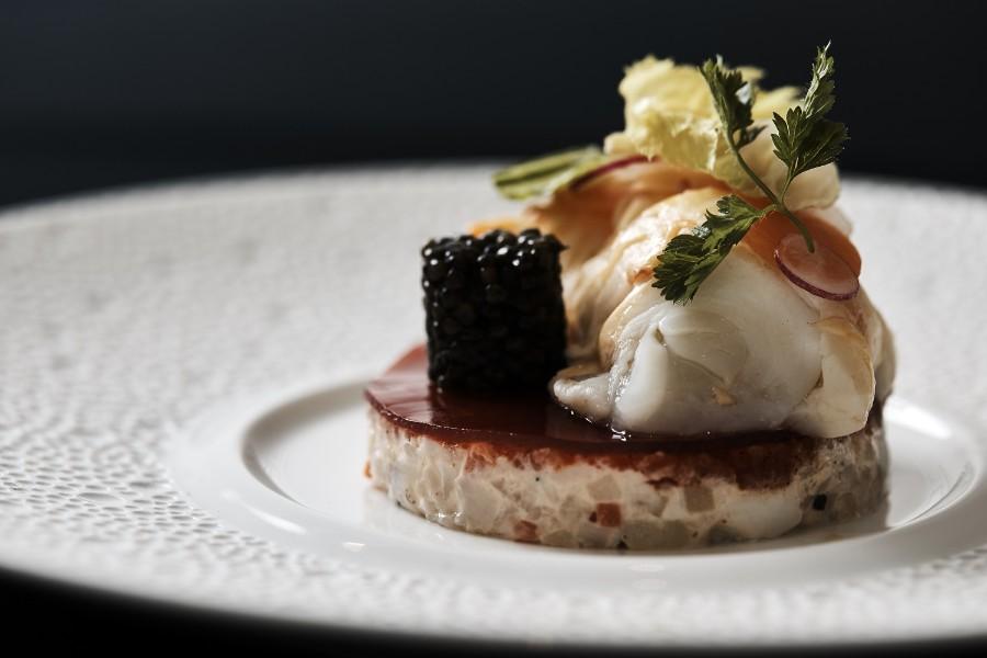 Van Cleef & Arpels Sydney menard Lobster Parisian Style